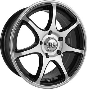 Диски RS Wheels 136