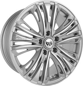 Диски RS Wheels 137