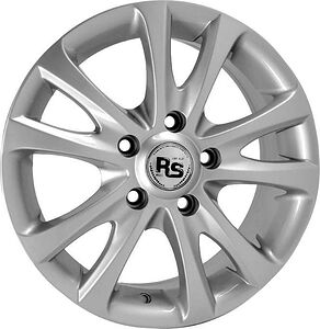 Диски RS Wheels 154