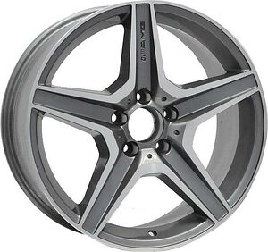 Диски RS Wheels 314