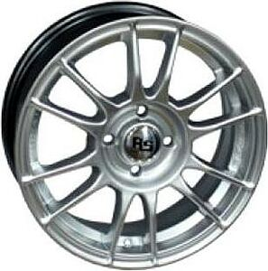 Диски RS Wheels 338