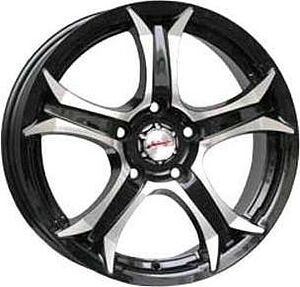Диски RS Wheels 5161TL