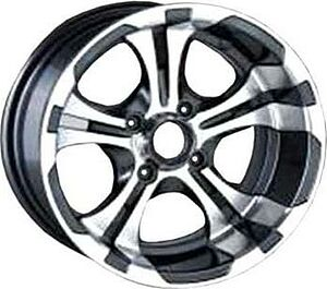 Диски RS Wheels 519