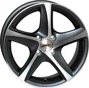 Диски RS Wheels 5193TL