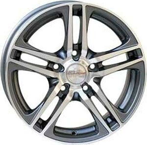 Диски RS Wheels 5194TL