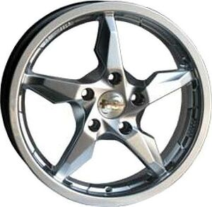 Диски RS Wheels 5240TL