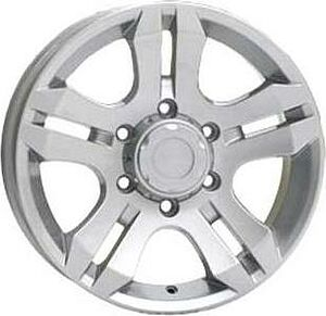 Диски RS Wheels 525