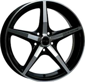 Диски RS Wheels 539