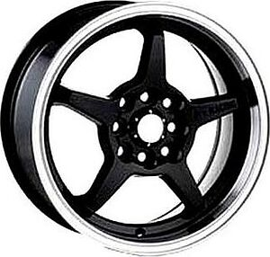 Диски RS Wheels 544