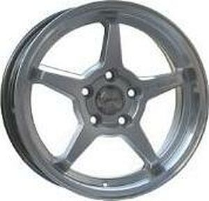 Диски RS Wheels 544d