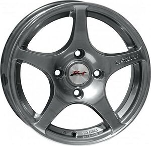 Диски RS Wheels 550d