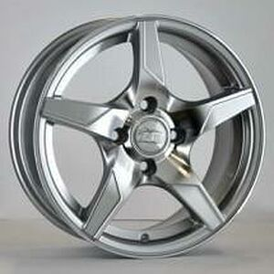 Диски RS Wheels 576