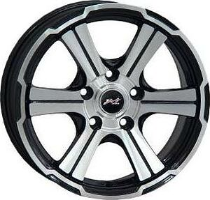 Диски RS Wheels 6023d