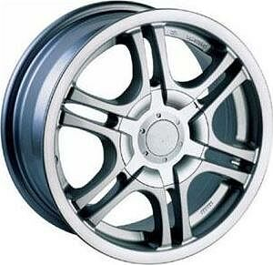 Диски RS Wheels 616