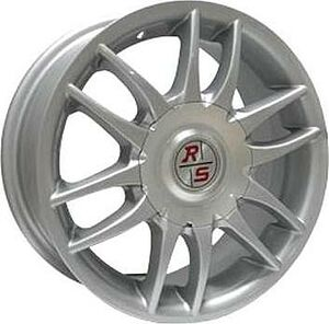 Диски RS Wheels 619