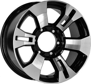 Диски RS Wheels 625