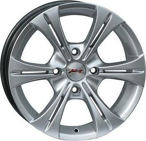 Диски RS Wheels 629J