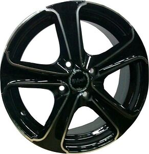 Диски RS Wheels 6306