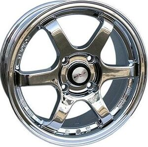 Диски RS Wheels 636J