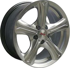 Диски RS Wheels 734