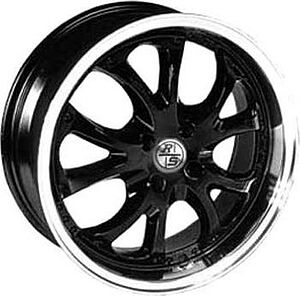 Диски RS Wheels 780