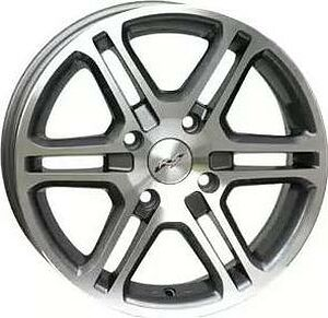 Диски RS Wheels 789
