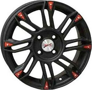 Диски RS Wheels 8057