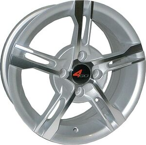 Диски RS Wheels 821