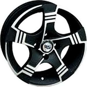 Диски RS Wheels 882