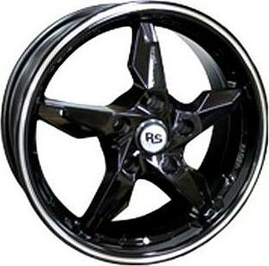 Диски RS Wheels 883