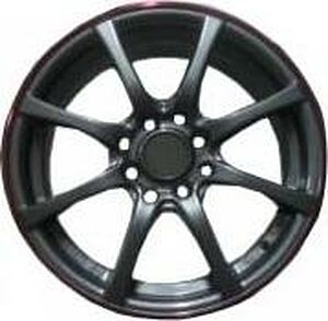 Диски RS Wheels 886