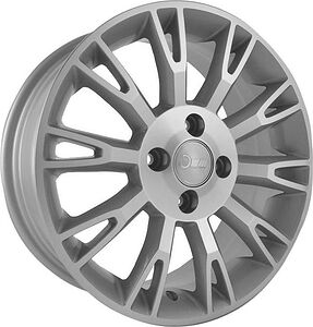 Диски RS Wheels 892