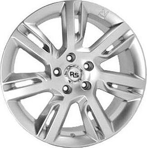 Диски RS Wheels 932 rVO