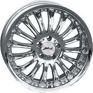 Диски RS Wheels F5-35