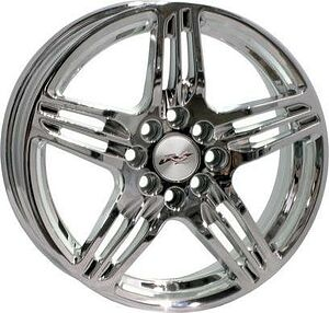 Диски RS Wheels RSL 370