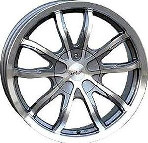 Диски RS Wheels RSL 769