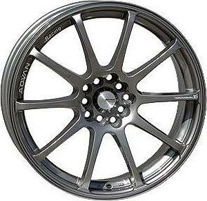 Диски RS Wheels RSL 956x