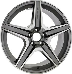 Диски RS Wheels S651