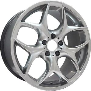 Диски RS Wheels S733