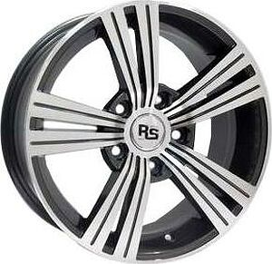 Диски RS Wheels S746