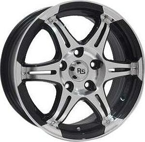 Диски RS Wheels S789