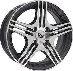 Диски RS Wheels S793