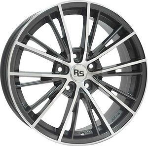 Диски RS Wheels S940