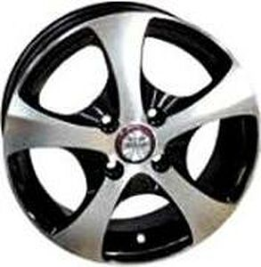 Диски RS Wheels Ti06