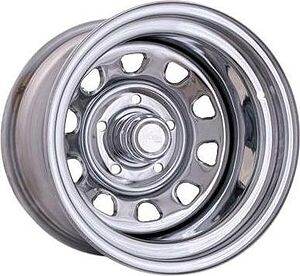 Диски Steel Wheels YDH-A07