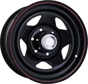 Диски Steel Wheels YDH-A15