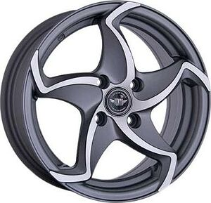 Диски Storm Wheels Vento-SR182