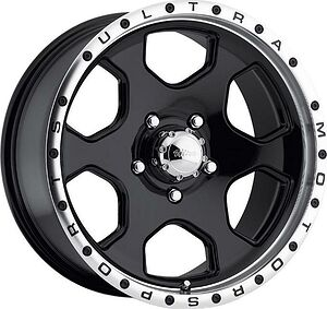 Диски Ultra Wheel 175 Rogue
