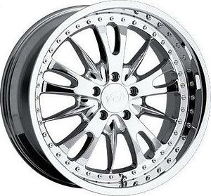 Диски VCT Wheel Grissini
