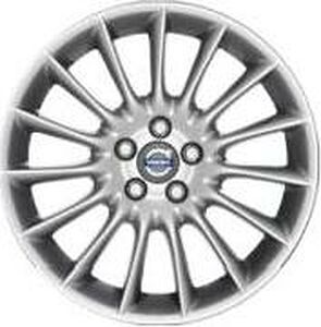 Диски Volvo Wheels Balius